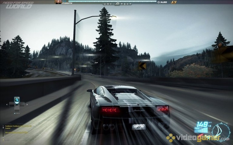 Need for speed скачать